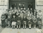 Union School 6th grade  October 17, 1952