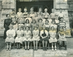 4th & 5th Grade Union School   Miss Kenner the teacher