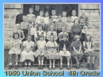 4th grade Union School